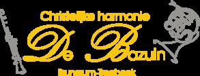 Christelijke Harmonie de Bazuin